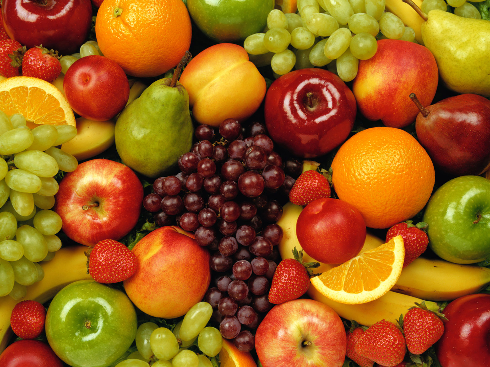 Is the Sugar in Fruit Dangerous to My Health?