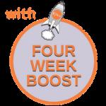 4 Week Boost