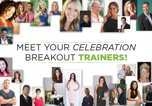 Back by Popular Demand: Check Out the 2015 Celebration Breakout Sessions