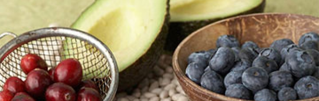 Foods That Can Lower Cholesterol
