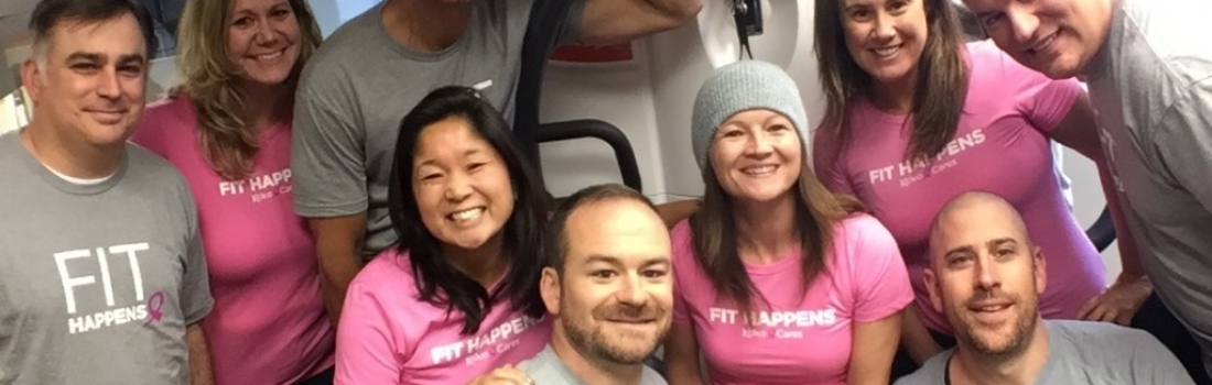 Koko FitClub to Honor Breast Cancer Survivors Through Free Fitness and Fundraising