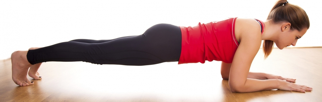 Get in Fantastic Shape with this 4 Minute Workout